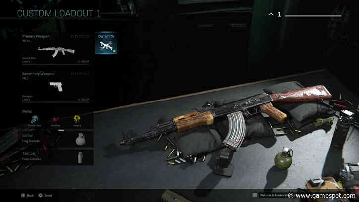Activision Wants You To Share Your Call Of Duty Loadout On Instagram
