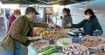À Cavan, la maraîchère du « Vert de Terre » est sur le marché - Le Télégramme