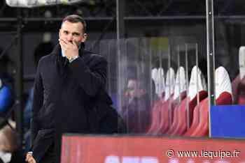 Ligue des nations : la Suisse bat l'Ukraine sur tapis vert - L'Équipe.fr