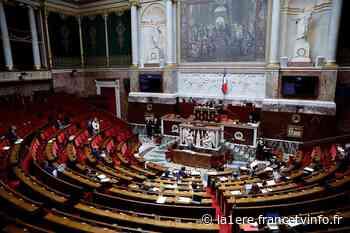 """L'Assemblée donne un large feu vert au texte controversé sur la """"sécurité globale"""" mais certains députés des O - Outre-mer la 1ère"""