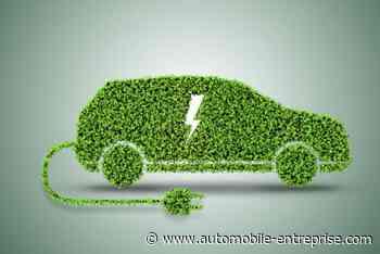 Les flottes publiques virent au vert - L'Automobile & L'Entreprise