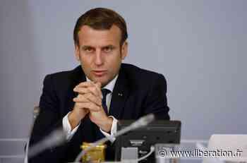 Annonces de Macron, feu vert pour la loi «sécurité globale», affaire Théo... l'essentiel de l'actu ce mardi - Libération