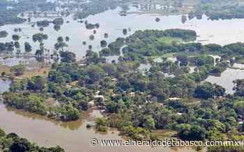 Macuspana, Tenosique, Balancán y E. Zapata piden evacuar zonas bajas - El Heraldo de Tabasco