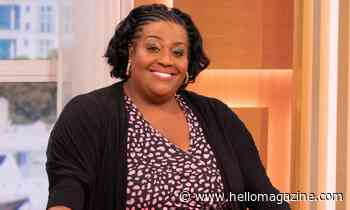 Alison Hammond teases potential job change in new video
