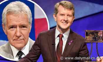 Jeopardy! guest host Ken Jennings SLAMMED over wheelchair tweet