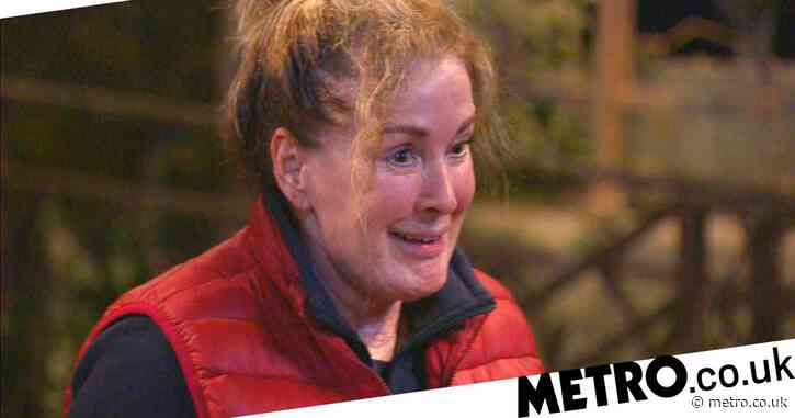 I'm A Celebrity 2020: Beverley Callard's bizarre 'mega s***' comment has viewers baffled
