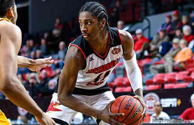 British basketball players in US colleges – 2020-21 season