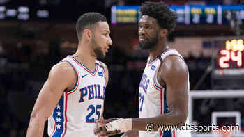 Lakers, 76ers, Hawks among five best bets to outperform projected win totals for 2020-21 NBA season