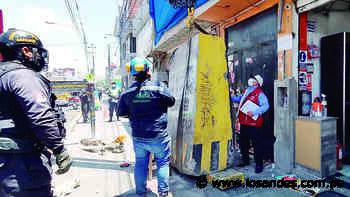 Prostíbulo ya no funcionará y ahora será otro negocio - Los Andes Perú