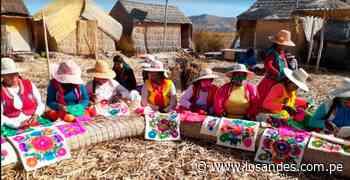 Reactivarán el turismo – Los Andes - Los Andes Perú