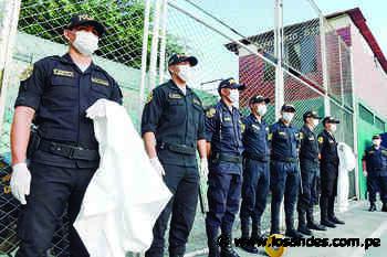La policía, las responsabilidades y el devenir - Los Andes Perú