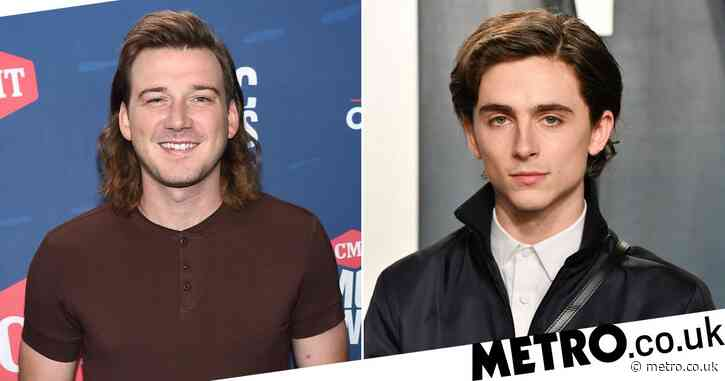 Timothee Chalamet to make Saturday Night Live hosting debut as Morgan Wallen gets second chance to perform