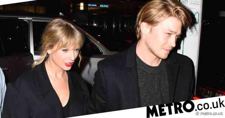 Taylor Swift confirms boyfriend Joe Alwyn wrote songs for Folklore under pseudonym