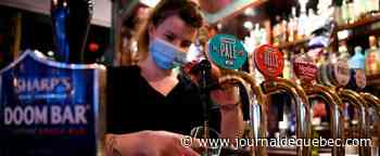 Réouverture des bars: des tenanciers demandent 30 jours pour se préparer et éviter les éclosions