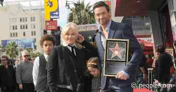 Deborra-Lee Furness on How She and Hugh Jackman Have Embraced Their Kids' 'Cultural Differences' - PEOPLE