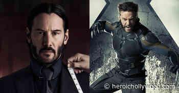 See Keanu Reeves Replace Hugh Jackman As Wolverine In The MCU - Heroic Hollywood