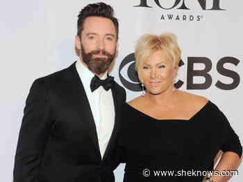 Hugh Jackman's Wife Deborra-Lee Furness Talks Motherhood - SheKnows