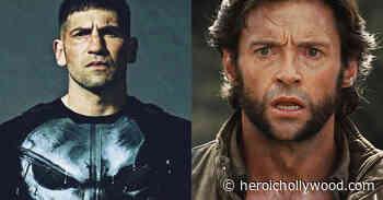 See The Punisher's Jon Bernthal As Hugh Jackman's Wolverine Successor - Heroic Hollywood