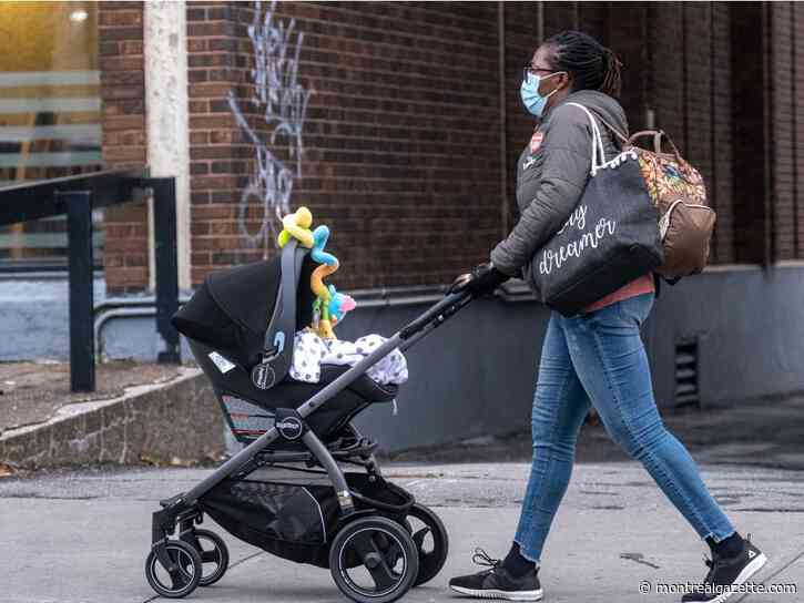 Coronavirus updates, Nov. 25: Gather as little as possible during holidays, Montreal public health says
