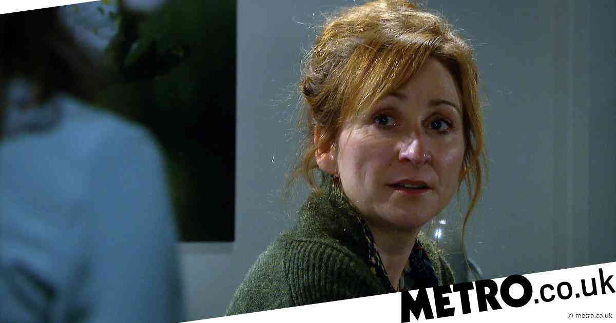 Emmerdale spoilers: Laurel Thomas discovers that she is pregnant