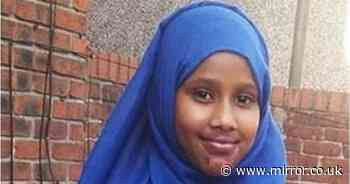 Girl 'pushed' drowned schoolgirl, 12, as they swam in river to 'save herself'