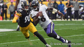 Fantasy Football Week 12 Start 'Em & Sit 'Em Quarterbacks: Can you trust Lamar Jackson?
