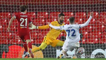 Liverpool vs Atalanta score: Josip Ilicic and Robin Gosens secure superb Anfield win for visitors