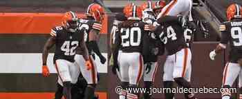 Nouveau cas de COVID-19 dans la NFL