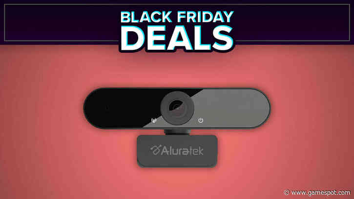 Best Black Friday Webcam Deals: Logitech C920 Bundle And More