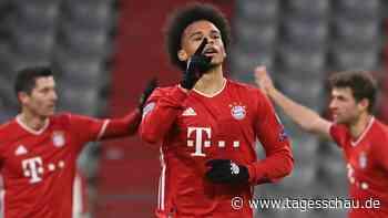 Champions League: Bayern machen das Achtelfinale klar
