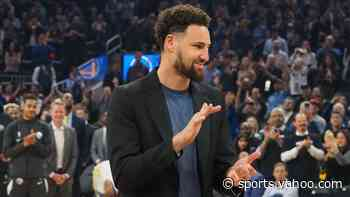 Warriors' Klay Thompson undergoes successful surgery on torn Achilles
