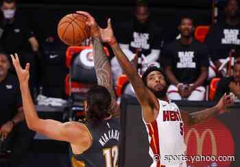 NBA Rumor: Kings met with Derrick Jones Jr. before he signed in Portland