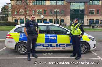 North Yorkshire Police officers celebrate incorporation of hijab into uniform - Somerset County Gazette