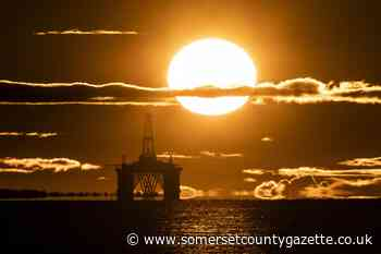 One in five North Sea oil companies 'expect redundancies in 2021' - Somerset County Gazette