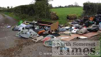 Business owner sentenced for fly-tipping in North Somerset - North Somerset Times