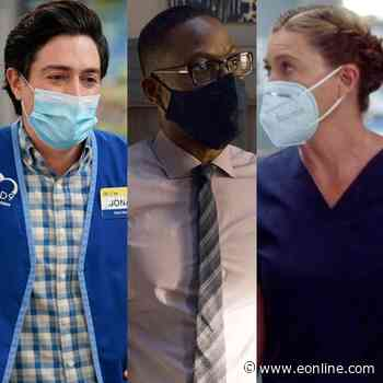 How TV Shows Have Handled the Pandemic: The Good, the Bad, and the Not at All