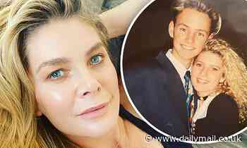 Why Ex-Neighbours star Natalie Bassingthwaighte never changed her lengthy surname