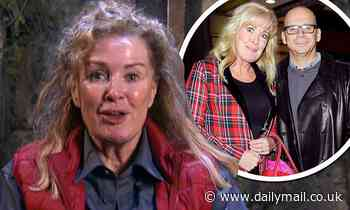 I'm A Celebrity UK: Beverley Callard leaves the camp aghast with lewd confession about husband Jon