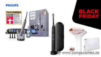 Black Friday: Philips-Produkte im Angebot – die Infos!