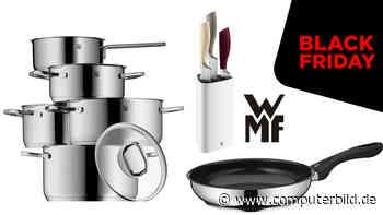 Black Friday: WMF-Artikel im Angebot