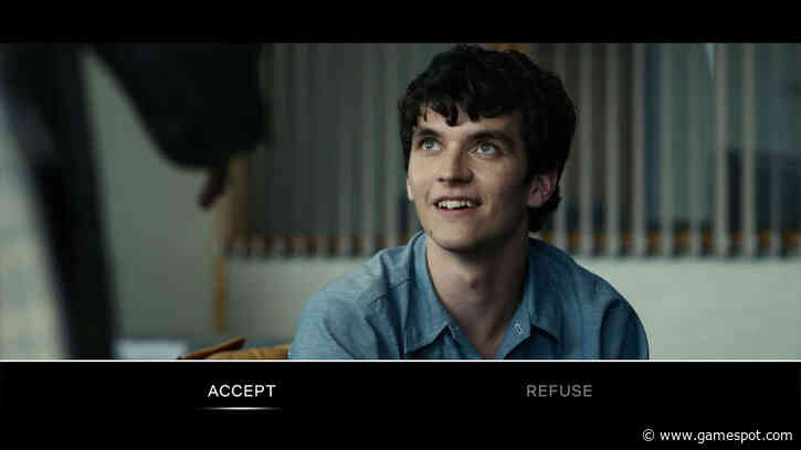 "Netflix's Black Mirror: Bandersnatch ""Choose Your Own Adventure"" Lawsuit Reaches Settlement"