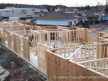 Sudbury photo: Meadowbrook continues to expand