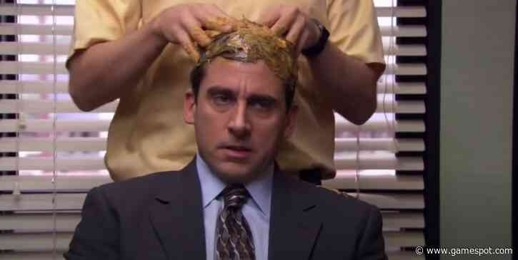 Netflix Announces Exactly When The Office Is Leaving, And It's Very Soon