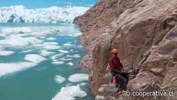 Onemi declaró Alerta Preventiva ante posible desborde de tres lagos glaciares enTortel