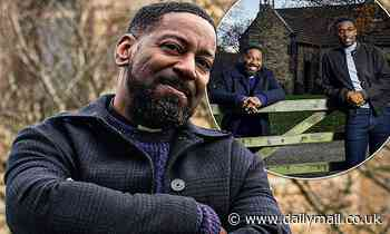 Emmerdale SPOILER: Kevin Mathurin and Emile John to join the cast as vicar Charles and son Ethan