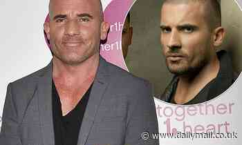 Dominic Purcell to star in new Australian romantic comedy