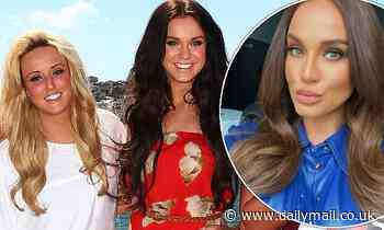 'I should have stayed in touch': Vicky Pattison regrets losing friendship with Charlotte Crosby