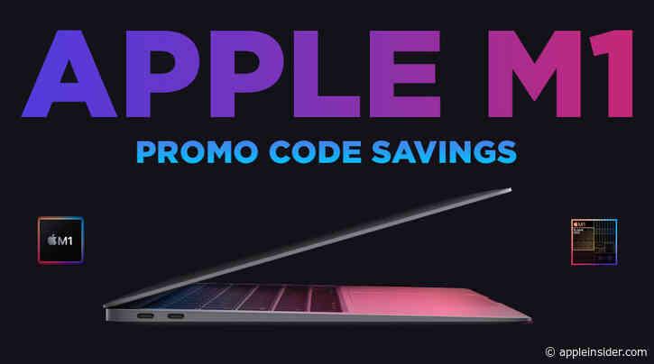 M1 Mac deals: coupons knock $50 off Apple's new MacBook Air & Mac mini