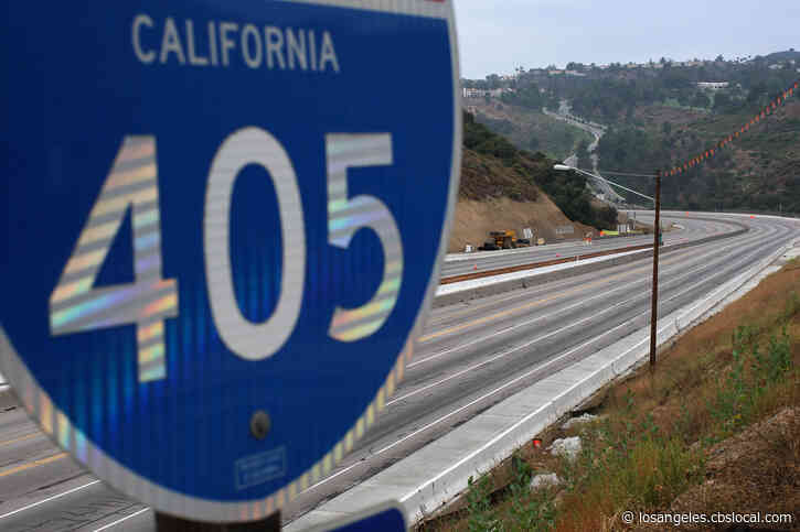 Holiday Traffic Lighter On Freeways After Heath Advisories Not To Travel