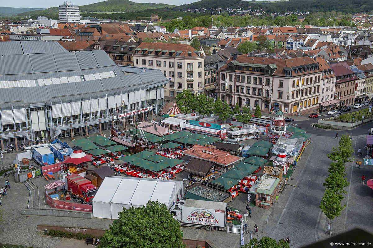 """Kongress- und Touristikbetrieb in Aschaffenburg blickt bei Planung 2021 """"in die Glaskugel"""" - Main-Echo"""
